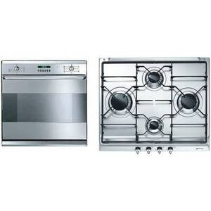 Photo of Smeg DUO39860 Oven