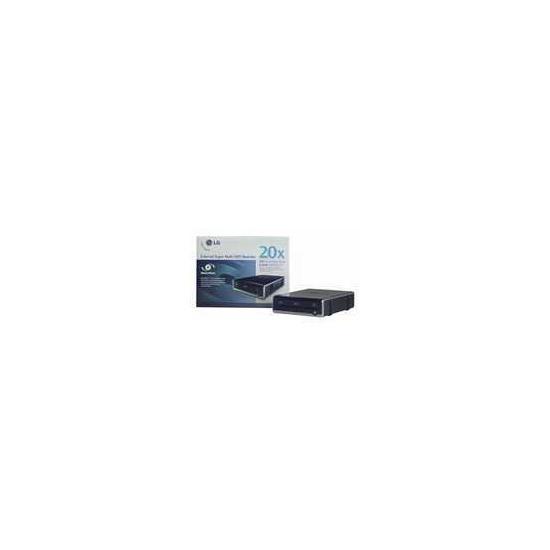 LG ELCTRNC EXT DVDR E60N