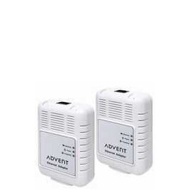 Advent Ethernet KIT 200 MBPS Powerline Reviews