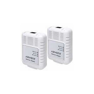 Photo of Advent Ethernet KIT 200 MBPS Powerline Ethernet Adapter