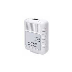 Photo of ADVENT ADE200ADR Ethernet Adapter