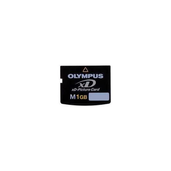 PNY 1 GB XD CARD