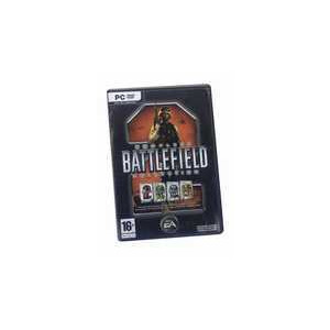 Photo of ELEC.ARTS BTLFIELD2 TCC PC Video Game