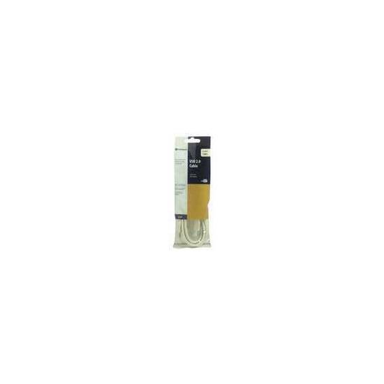 BELKIN A-B 1.8M USB CBL