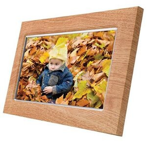 Photo of Logik PF-A850B Digital Photo Frame