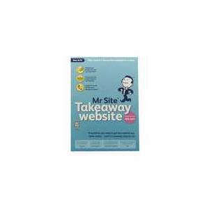 Photo of MR Site Takeaway Website Software