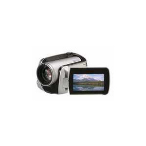 Photo of Panasonic SDR-H20 Camcorder