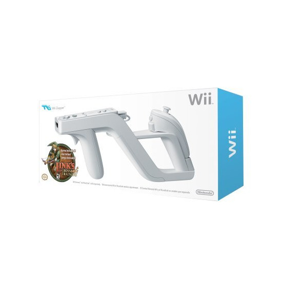 Nintendo Links Cross Bow (Wii)