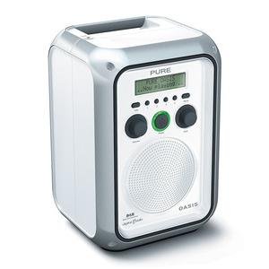 Photo of Pure Digital Oasis VL-60918 Radio