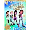Photo of Bratz - Living It Up DVD Video DVDs HD DVDs and Blu Ray Disc