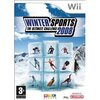 Photo of Winter Sports: The Ultimate Challenge 2008 (Wii) Video Game