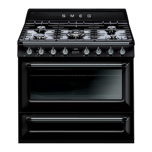 Photo of Smeg Victoria Aesthetic TR90 Cooker