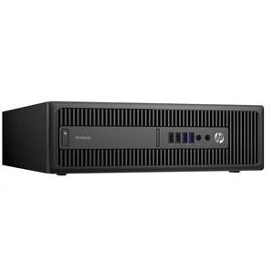 Photo of HP 600G2PD Desktop Computer