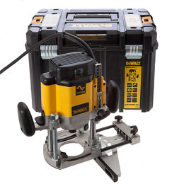 DeWalt DW625EKT-LX Reviews