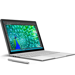 Microsoft Surface Book Reviews