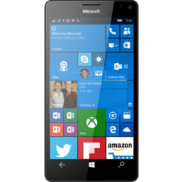 Microsoft Lumia 950 XL Reviews