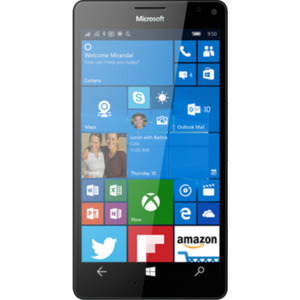 Photo of Microsoft Lumia 950 XL Mobile Phone