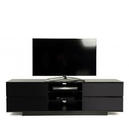 MDA Avitus Black TV Cabinet Reviews