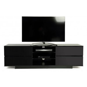 Photo of MDA Avitus Black TV Cabinet TV Stands and Mount