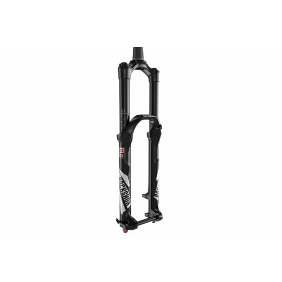 RockShox Lyrik RCT3 Solo Air (2016)