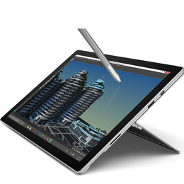 Microsoft Surface Pro 4 - 256 GB Reviews