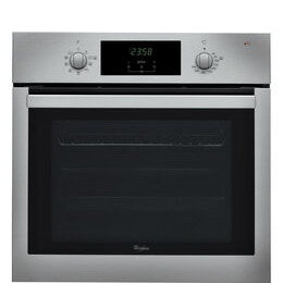 Whirlpool AKP 742 IX Electric Oven - Stainless Steel