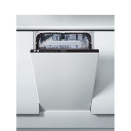 Whirlpool ADG 211 Full-size Integrated Dishwasher