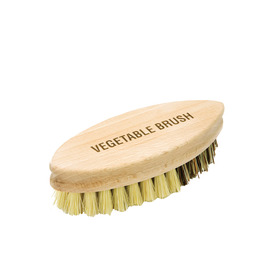 Wooden Vegetable Brush Reviews