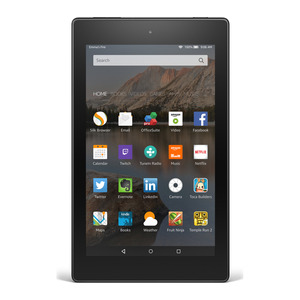 Photo of Amazon Fire HD 8 - 8GB Tablet PC