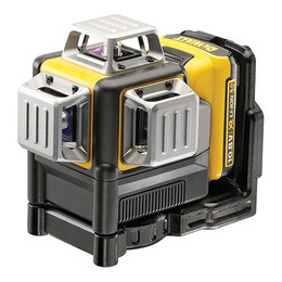 Dewalt DCE089D1G-GB SELF LEVELLING X3 360 1080 CROSS LINE LASER 10,8V GREEN - UK Reviews