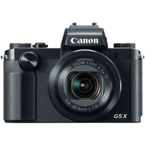 Photo of Canon PowerShot G5 X Digital Camera