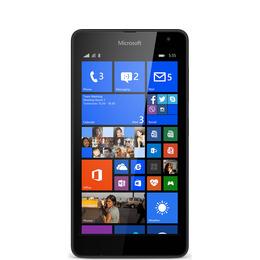 Microsoft Lumia 535 - 8 GB, Black Reviews
