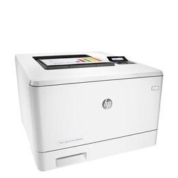 HP LaserJet Pro M452NW Reviews