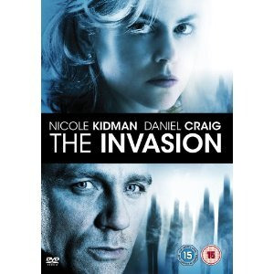 Photo of The Invasion DVD Video DVDs HD DVDs and Blu Ray Disc
