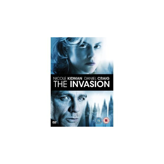 The Invasion DVD Video
