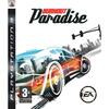 Photo of Burnout Paradise PS3 Video Game