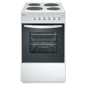 Photo of Beko S502W Cooker
