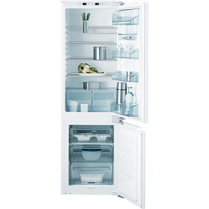 Photo of AEG Electrolux Santo C 9 18 43-6 I Fridge Freezer