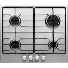 Electrolux EHG641X  Reviews