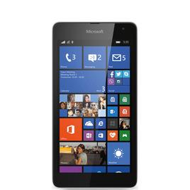 Microsoft Lumia 535 - 8 GB, White