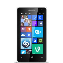 Microsoft Lumia 435 - 8 GB, White Reviews