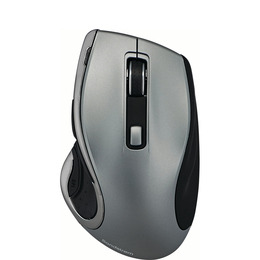 SMWLHYP15 Wireless Blue Trace Mouse - Gun Metal Reviews