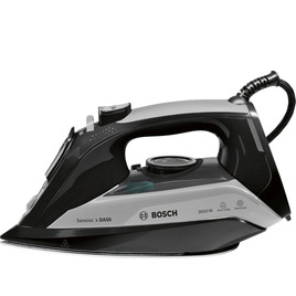 TDA5072GB Steam Iron - Black & Grey Reviews