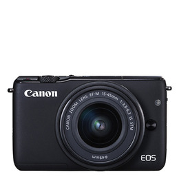 Canon EOS M10 Reviews