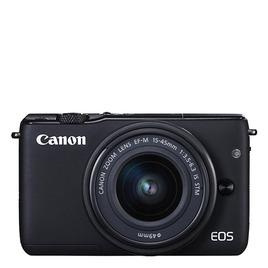 Canon EOS M10 Reviews