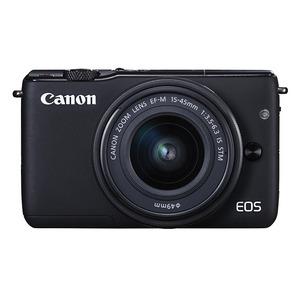 Photo of Canon EOS M10 Digital Camera