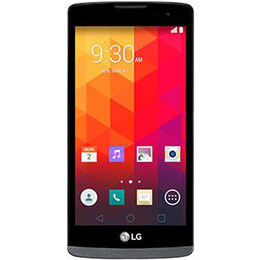 LG Leon Reviews