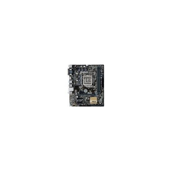 ASUS 1151 H110M-A M-