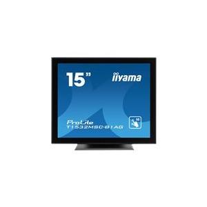 Photo of Iiyama T1532MSC-B1AG Monitor