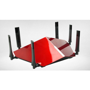 Photo of D-Link DIR-890L AC3200 Ultra Wi-Fi Router Router